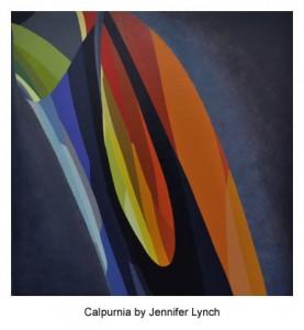 Capurnia by Jennifer Lynch