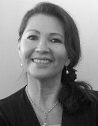 Nina Anthony, Digital Marketing Strategist, Webb Design Inc., Taos, NM