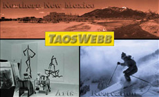 The Oldest Taos Tourism Website Just Got a New Name: TaosWebb.com is Now BeyondTaos.com