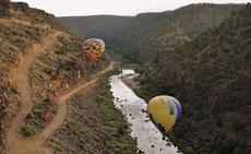 Milestone 2015: Two-Year Anniversary of Rio Grande del Norte National Monument