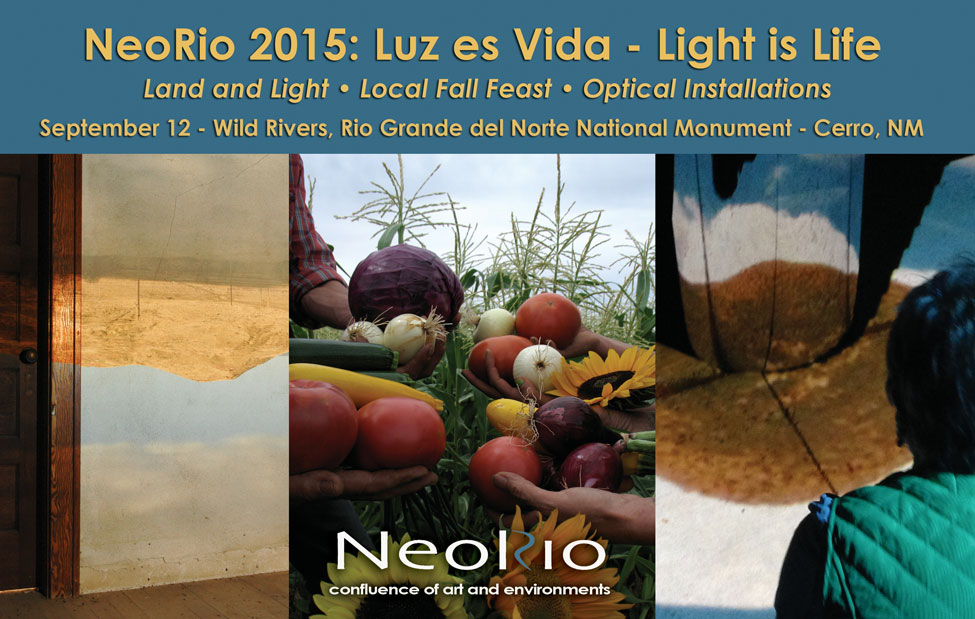 Guided Hikes and Contemporary Art at Rio Grande