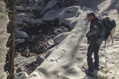 Top 5 Winter Activities in Taos (beside skiing!)