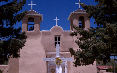 Easter in Taos and Surrounds