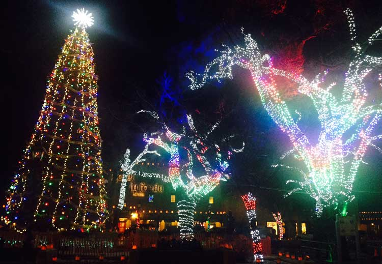 Holiday Happenings in Northern New