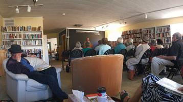 Highlighting Taos Prose Writers