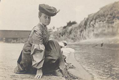 One Woman Transforms Taos