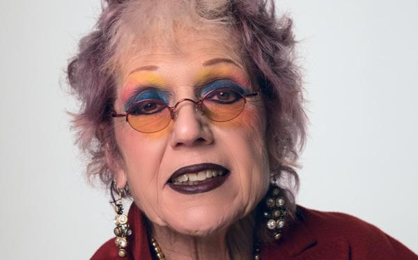 Taos, Meet Judy Chicago