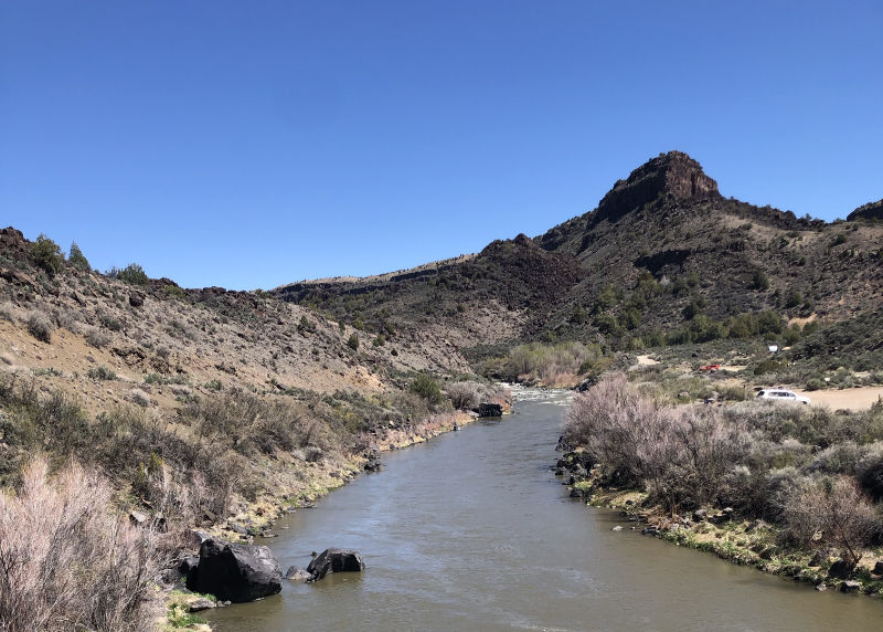 BLM-guided Hikes in July