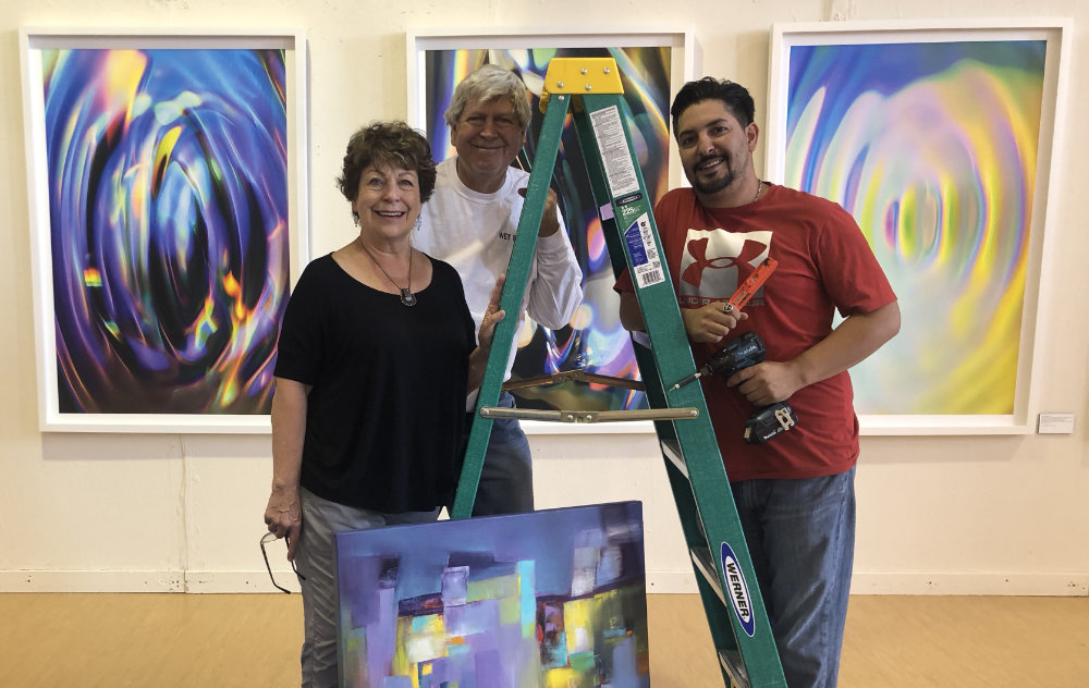 Fall Art Exhibitions in Taos